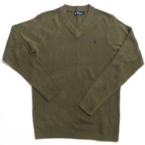 Polo Ralph Lauren Men's 100% Cashmere Sweater